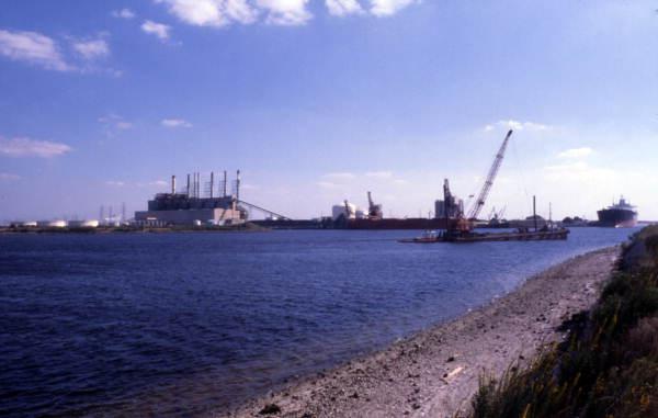 Port Tampa.