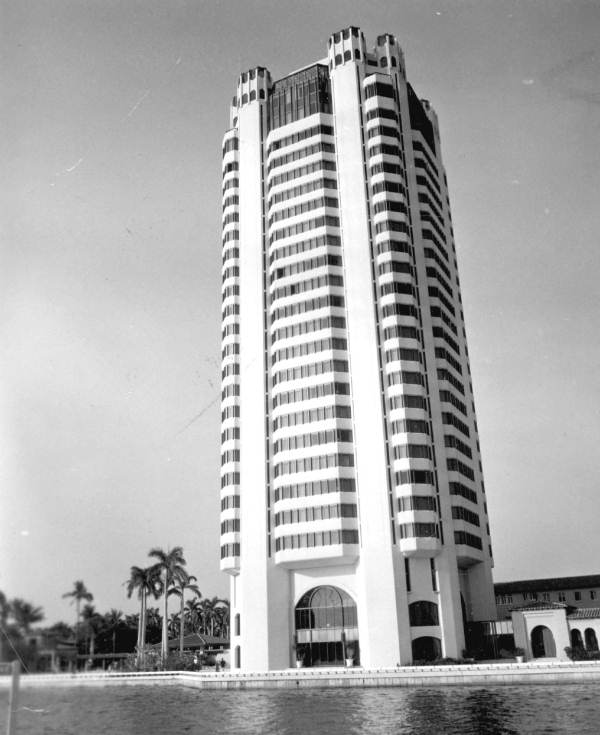 Boca Raton Hotel And Club