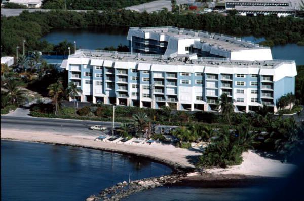 La Brisa condominiums - Key West, Florida..