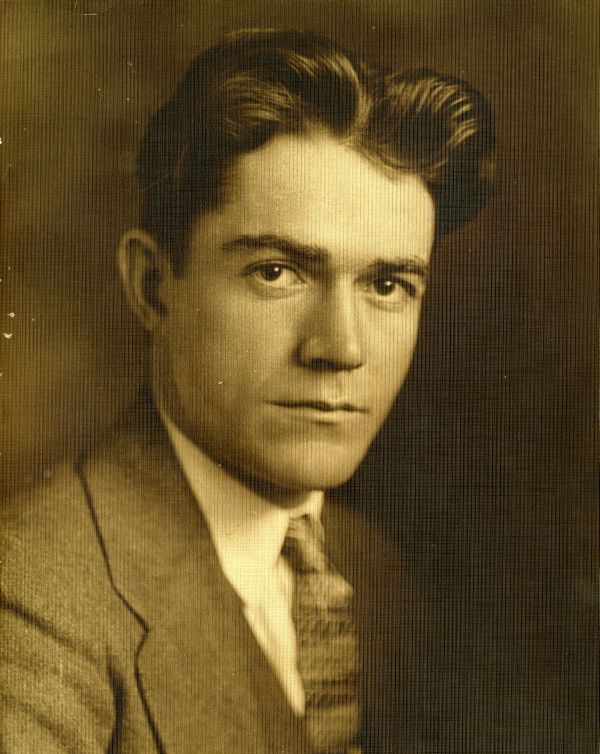 Portrait of Sam P. Adams - Tallahassee, Florida.