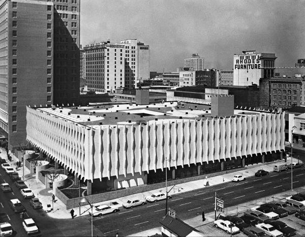 Unique Modern Architecture Jacksonville Fl Florida 1965 Architect Taylor Hardwick On Design Inspiration