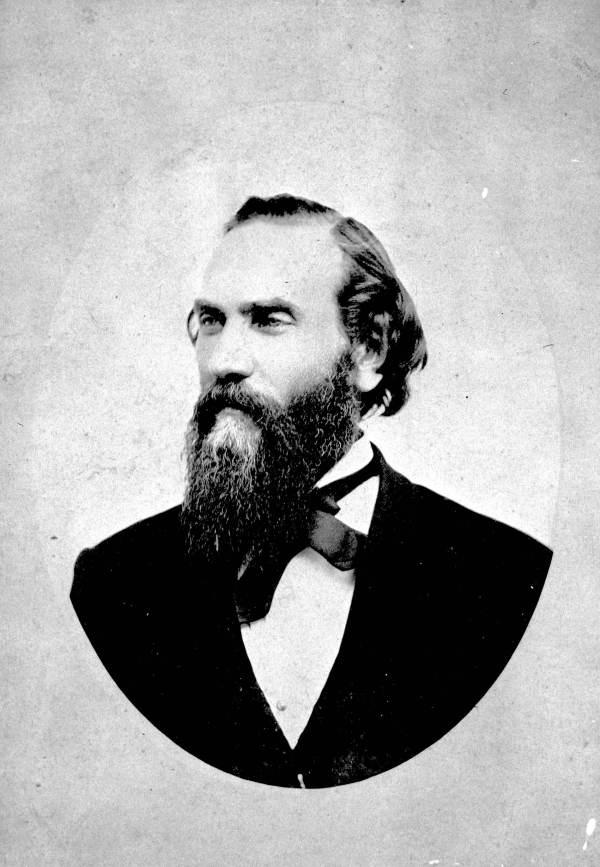Dr. C. A. Fulwood - Tampa, Florida.