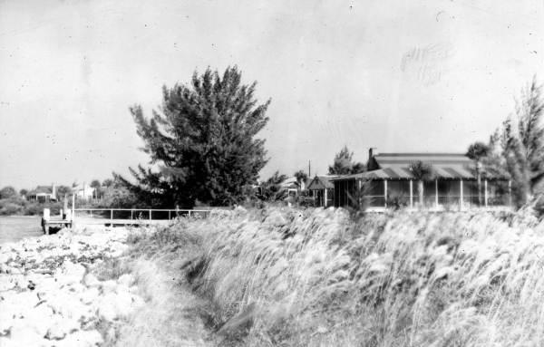 Homes at Venice Inlet - Venice, Florida.