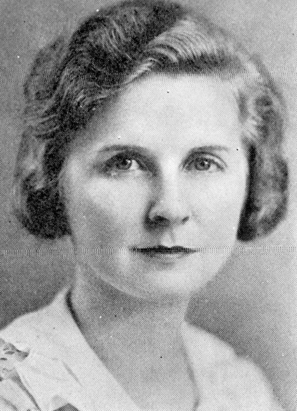 Edith E. House - Assistant U.S. Attorney and Chief Clerk, Southern District of Florida.