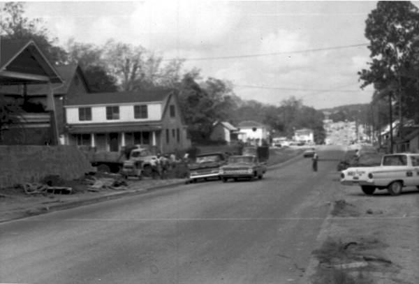 Tennessee Street - Tallahassee, Fla..