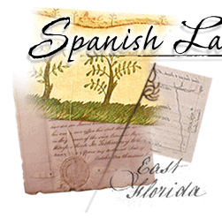 Spanish Land Grant Logo1