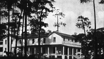 Florida Sanitarium and Hospital: Orlando