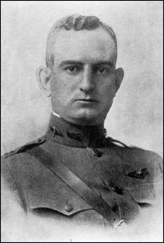 Portrait of Captain Dale Mabry: Tallahassee, Florida (not after 1922)