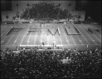 "FAMU ""Marching 100"": Tallahassee, Florida (1974)"