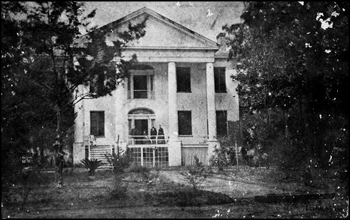 The Grove: Tallahassee, Florida (1874)
