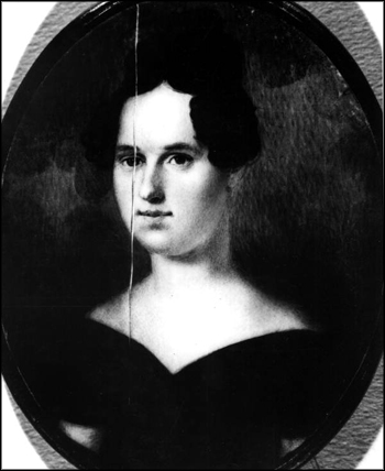 Mary Kirkman Call (ca. 1820s)