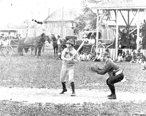 Baseball players: Gainesville, Florida (not after 1900)