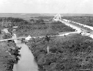 Reclaiming the Everglades (1912)