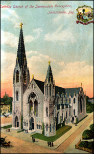 Church of the Immaculate Conception (1909)