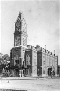Duval County Courthouse (1894)