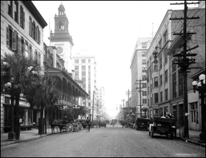 Forsyth Street (1905)
