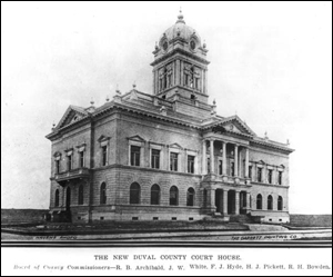 Duval County Courthouse (1912)