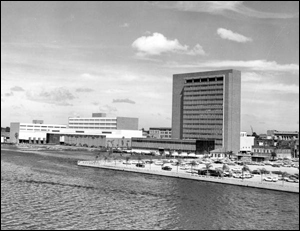 Jacksonville City Hall (1950)