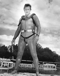 Lloyd Bridges (c. 1960)