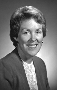 Betty Castor (1985)