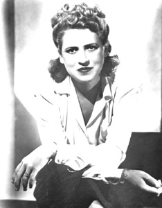 Jacqueline Cochran