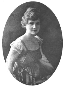 Carita Doggett Corse (ca. 1928)