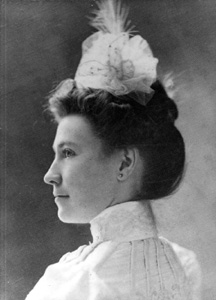 May Mann Jennings (1901)