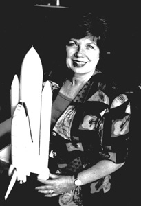 JoAnn Hardin Morgan (1985)