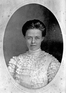 Ivy J.C. Stranahan