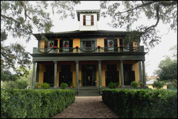 Brokaw-McDougall House at 329 Meridian Street: Tallahassee, Florida (2006)