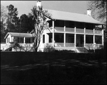Bannerman Plantation: Leon County, Florida (1976)
