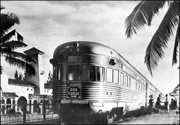 Dixie Flagler: Hollywood, Florida (1941)