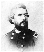 Union Brigadier General Truman A. Seymour (18--)