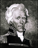 Andrew Jackson (1767-1845)
