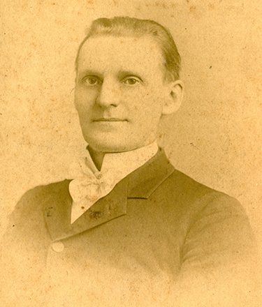 Cyrus Teed, Koreshan Unity founder