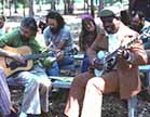 1977 Portable Folk Festival
