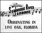 Suwannee River Jamboree Radio Program