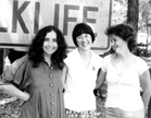 Collecting the People's History: Women's Contributions to Documenting Florida Folklife