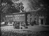 Bethune-Cookman College: A Rock in a Weary Land