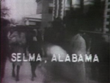 Selma, Alabama Demonstration