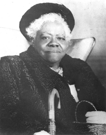 Mary McLeod Bethune (195-?)