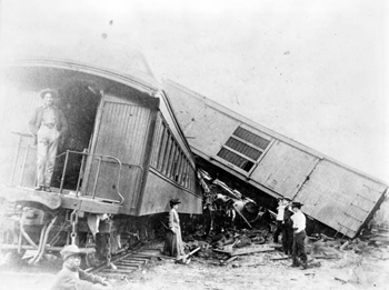 Seaboard Air Line Railway train wreck (1905)