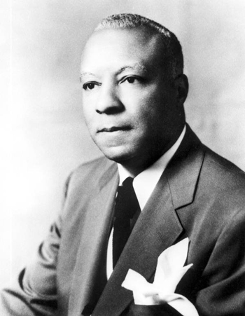 Portrait of A. Philip Randolph (19--)