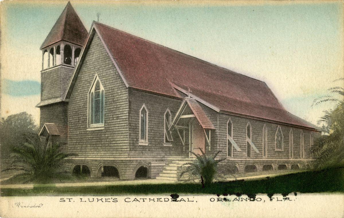 St. Luke's Cathedral, Orlando, Fla.