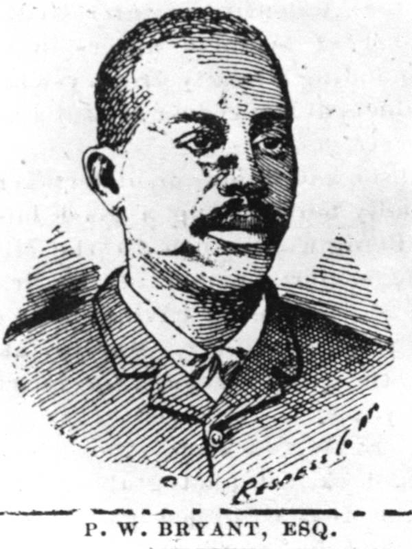 Peter W. Bryant, Esquire.