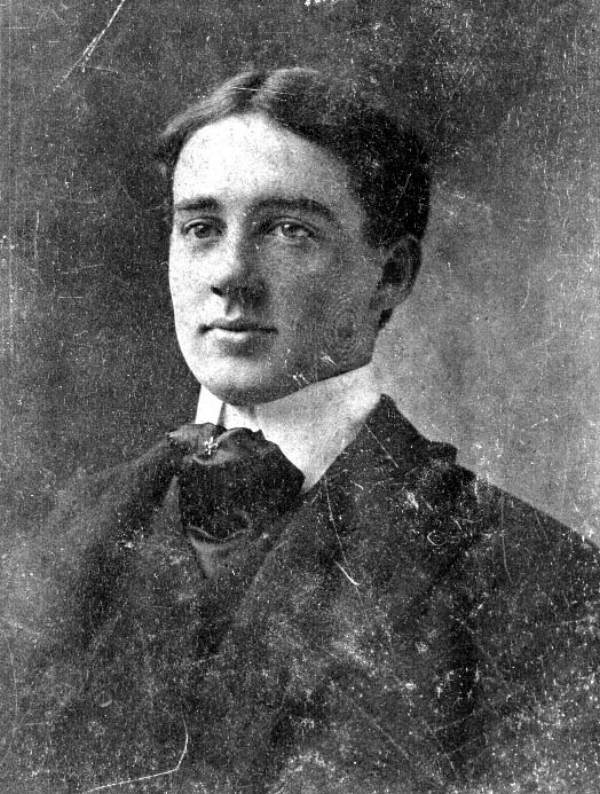Portrait of G. Hollowell Smith.