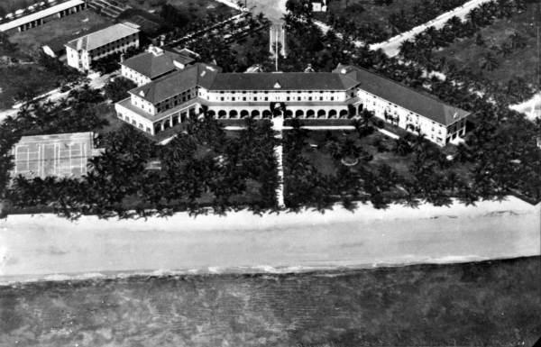 Casa Marina Hotel : Key West, Florida.