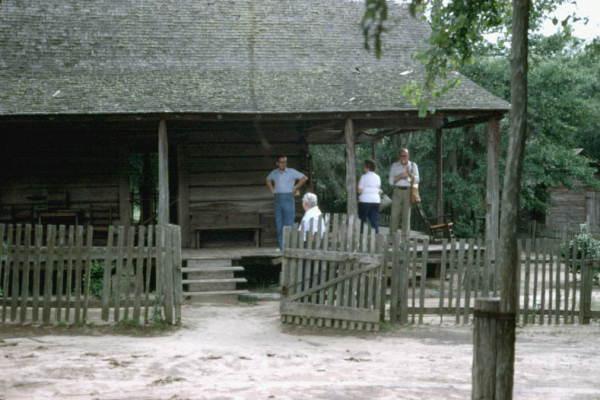 Tallahassee Junior Museum - Tallahassee, Florida.