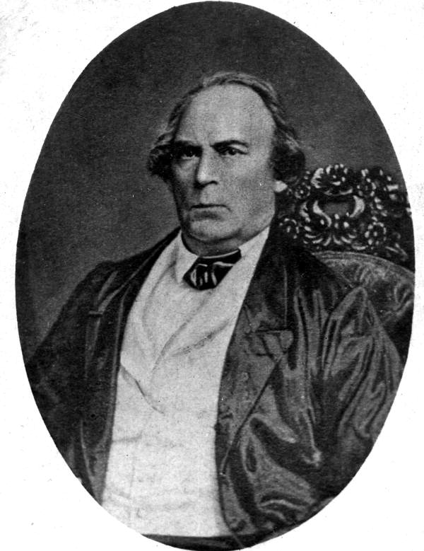 Florida territorial Governor Richard Keith Call
