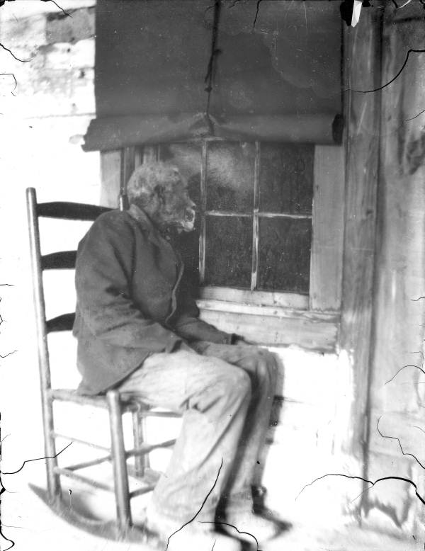 Astonishing Old Man In Rocking Chair Pdpeps Interior Chair Design Pdpepsorg